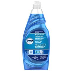 JI508 Dawn Professional Pot & Pan LIQUID Detergent 1.12 L/BOTTLE