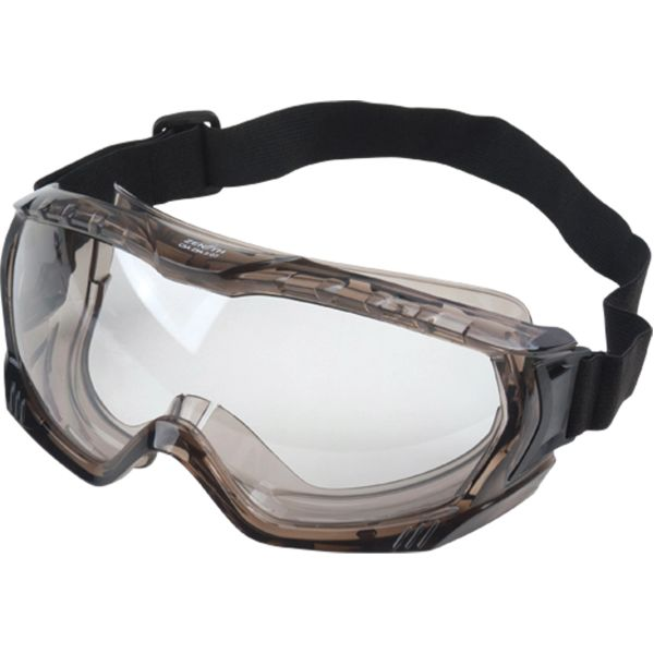 SEK294 Goggles Vent: Indirect CLEAR LENS SPLASH RESISTANCE ANTI-FOG #Z1100 Series ZENITH