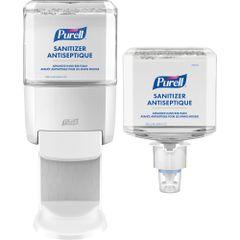 JK567 Advanced Hand Rub Foam Kit 70% ALCOHOL REFILL CARTRIDGE 1200ML PURELL