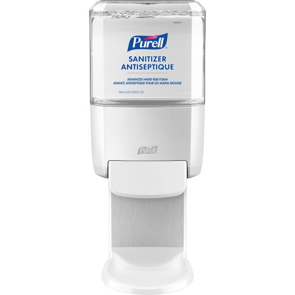 JK497 ES4 Hand Sanitizer Dispenser PURELL #5020-01 (for Refill JK567)