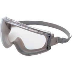 SDL055 Stealth® Safety Goggles CLEAR INDIRECT VENT NEOPRENE BAND ANSI Z87+/CSA Z94.3 With HydroShield Anti-Fog #S3960HS UVEX BY HONEYWELL