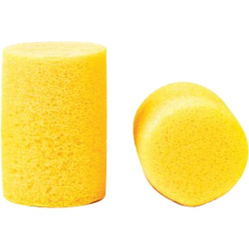 SA681 3M E.A.R Classic NRR dB29 Foam Earplugs UNCORDED 200/BX #310-1001 PILLOW PAK OR POLY BAG