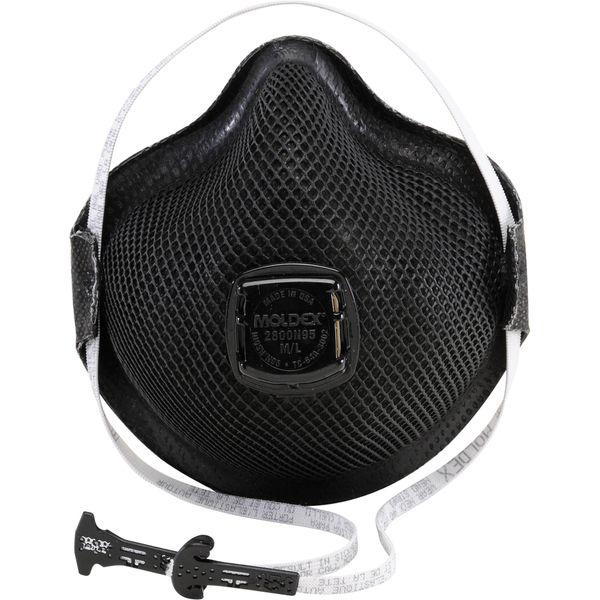 SAM862 R95 M2700 Special Ops™ Series Particulate Respirators 10/BX NIOSH #M2740R95 MOLDEX (MED/LAR)