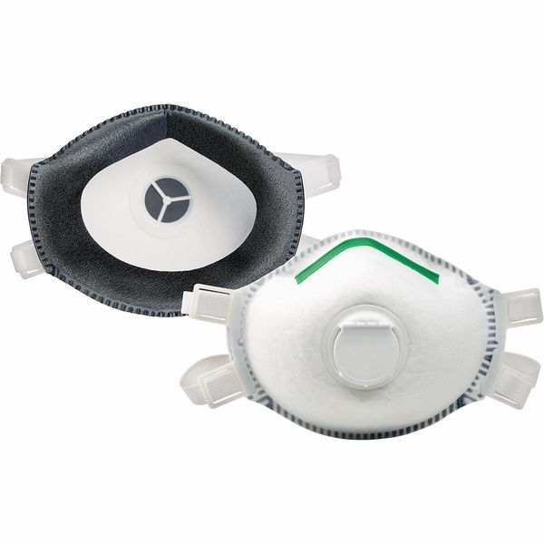 SAM250 N99 Saf-T-Fit® N1139 Particulate Respirators NIOSH 10/BX #1411040 HONEYWELL (SML - XLR)
