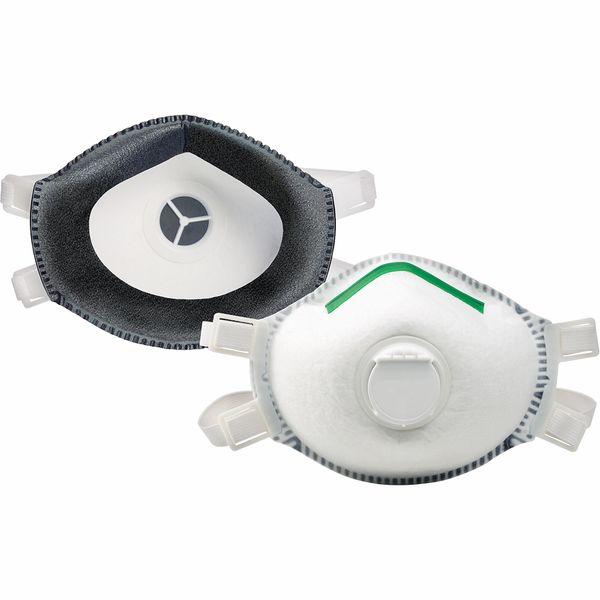 SAM250 N99 Saf-T-Fit® N1139 Particulate Respirators NIOSH 10/BX #1411040 HONEYWELL (SML - XLR)