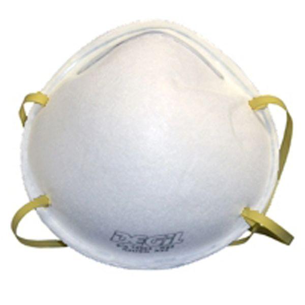 SR702 N95 NUISANCE Mask 20/BX Odyssey