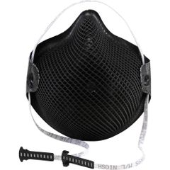 SAM859 N95 M2600 Special Ops™ Series Particulate Respirators Model: #M2601N95 MOLDEX (SMALL) 15/BX