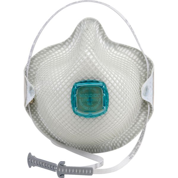SAG149 N100 Particulate Respirators #2730N100 MOLDEX 5/BX (MED/LAR)