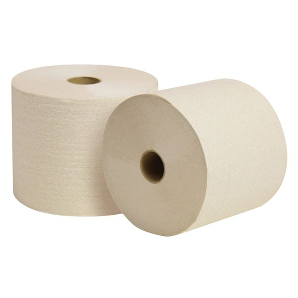 ***DISCONTINUED*** JD405 Toilet Paper 2PLY x 288' (865SH) High-Capacity CASCADES PRO PERFORM #T144 NATURAL 24/CS