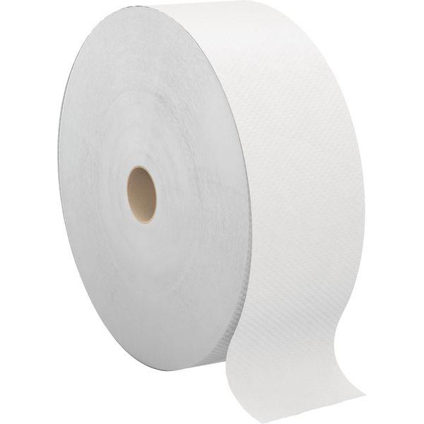 JK766 Toilet Paper 2PLY x 1250' JUMBO 6/CS CASCADES PRO PERFORM
