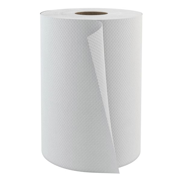 JH131 Hand Towels 1PLY x 350' Select® Hardwound Standard 12/CS WHITE #H230 CASCADES PRO SELECT