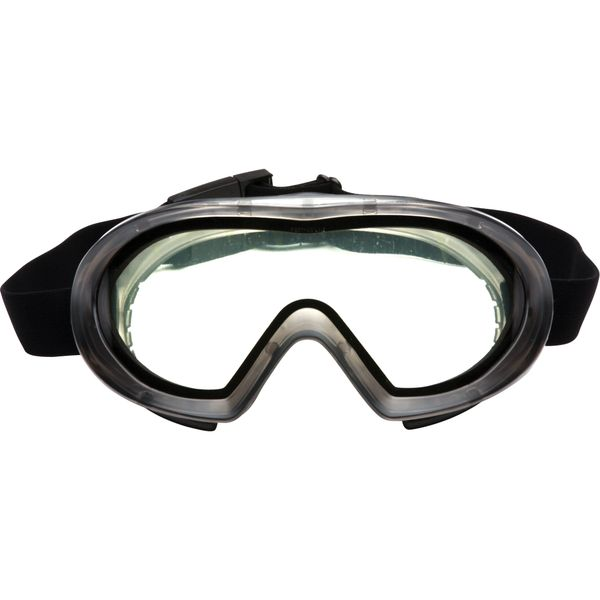 SFQ536 Goggles, Capstone Dual Lens Safety Indirect-vent SPLASH PROTECTION ANTI-FOG ELASTIC BAND #G504DT PYRAMEX