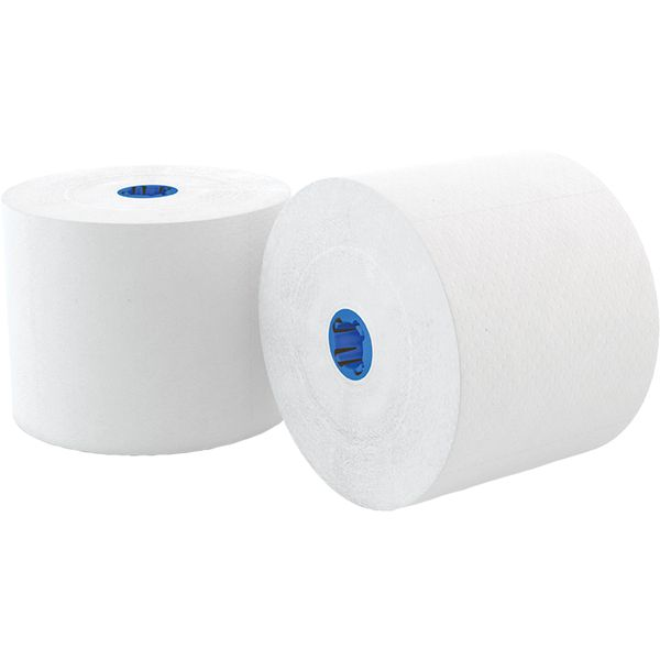 JL823 Toilet Paper 2PLY x 367' x 1175SHEET/RL HIGH CAPACITY 48/CS WHITE FSC #T346 CASCADES