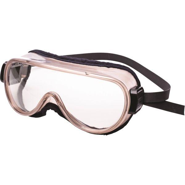 SGI117 Goggles, Safety 503RC Indirect Anti-Fog Neoprene Band Grey Frame Positive-Seal Chemical Splash Protection #05058202 ENCON