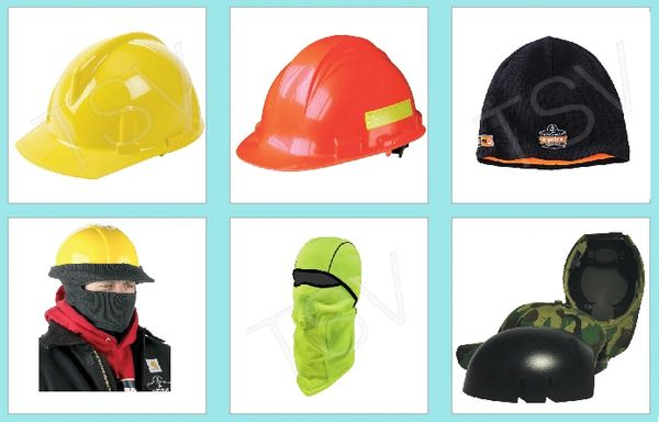 Head Protection Selection Guide PDF