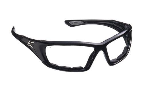 SEG817 Robson Vapor Shield CLEAR ANTI-FOG Gasket MILITARY BALLISTIC GRADE EDGE SAFETY Glasses #XR411VSG