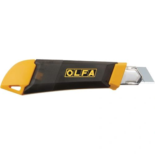 PE987 Snap It 'N' Trap It Heavy-Duty Utility Knives OLFA #DL-1 (BLADES AVAILABLE HERE)