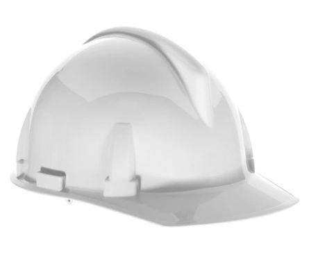 SAG002 Topgard ® Protective Caps - Fas-Trac ® Suspension Suspension Ratchet ANSI Type I/CSA Type 1 MSA (WHITE/BLUE/YELLOW/ORANGE)