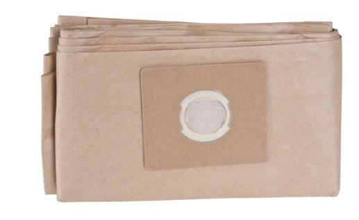 JG724 Dust Collector Bag for Industrial Poly Vacuum AURORA TOOLS 3/PK x 2 (Fits SDN116 Shop Vac)