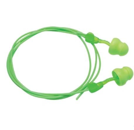SEH048 Glide Foam Ear Plugs Corded NRR dB: 30 One-Size CSA Class AL MOLDEX #6945