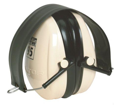 SAG847 3M Peltor Optime 95 Series Earmuffs Style: FOLDIN CSA Class: B NRR dB: 21