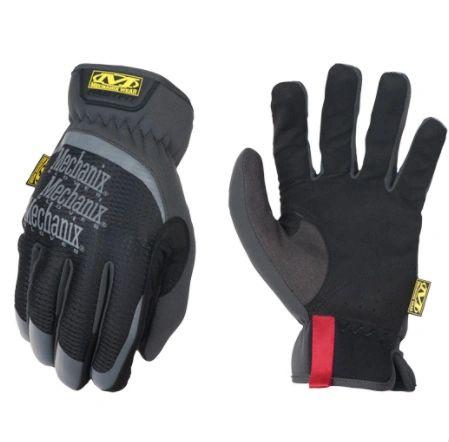 SAR878 Fastfit ® Gloves Palm Synthetic MECHANIX WEAR #MFF-05-008 (SZ's SML - 2XL)
