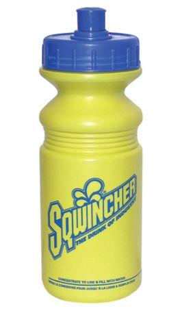 SAF893 Sqwincher ® Bike Bottle #11315 (Holds 20oz)