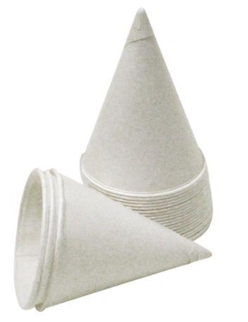 SAF892 Sqwincher ® 4oz Cone Cups #11307 200/PACKAGE (Fits Dispenser SAF890)