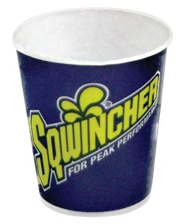 SAF894 Sqwincher ® 5oz Cups #11305 (Fits Dispenser SAF890)