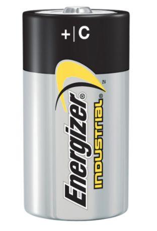 XB874 C - Alkaline 1.5 V Industrial Batteries Voltage: 12/BOX ENERGIZER
