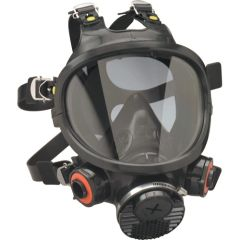 SG534 3M 7800 Series Full Facepiece Respirators #7800S-S SMALL (MED/LRG)