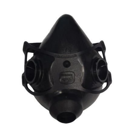 SFU913 Comfort Air® 400 Series Half-Facepiece Respirator Material: Elastomer DENTEC (SML-LARGE)