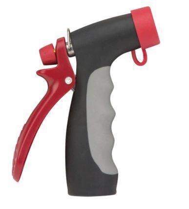 NM817 Ergonomic Pistol Grip Nozzle, Insulated, Rear-Trigger, 100 psi Hot & Cold AURORA TOOLS
