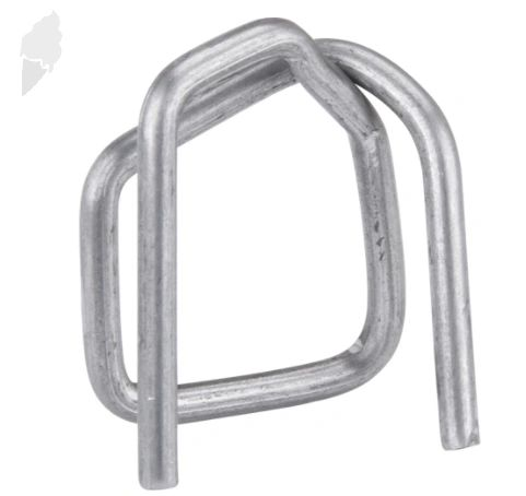 """PA503 Buckles, Wire 5/8""""Width 2000/BOX CORDEX #B5 (fits any 5/8"""" Polypropylene Strapping)"""