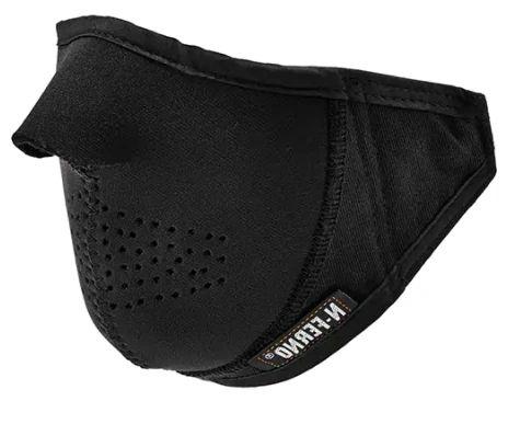 SGR419 Mouthpiece N-Ferno® Thermal , Fleece Lining, One Size, Black Machine washable ERGODYNE #16874