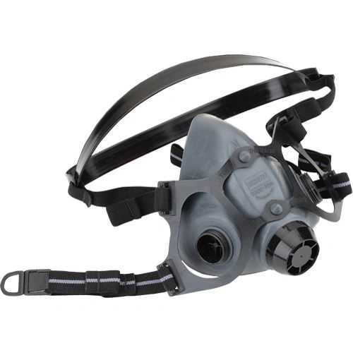 SM890 Respirator, 5500 Series Low Maintenance Half-Mask NORTH (SML/MED/LRG)
