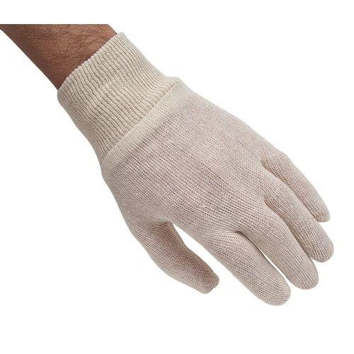 SEE790 INSPECTION, Poly/Cotton Knit Wrist (Sz's Men's or Ladies) ZENITH