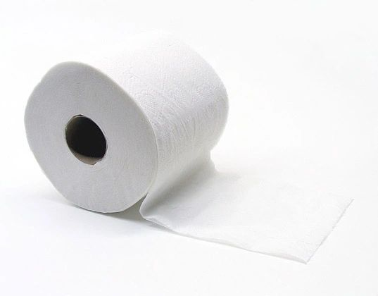 JC017 Bathroom Toilet Paper, Length: 139' 420SHEET Wrapped 2Ply 48 Rolls/CS Cascades PRO Select Green Seal EcoLogo Certified B160