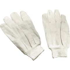 SEE847 COTTON CANVAS GLOVES 8oz ABRASION RESISTANT (MED-XLR) ZENITH