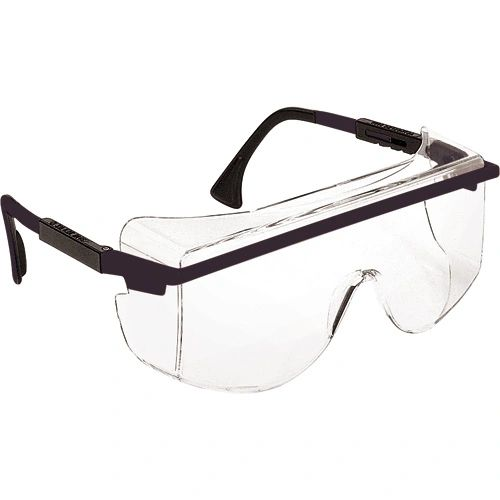 SE700 ASTRO OVER-THE-GLASS #3001 UVEX ETREME AF ANTI-FOG