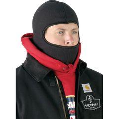 SEE075 Balaclavas Fleece Head Warmer One Colour: One size fits all #16821 ERGODYNE