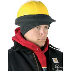 SEE076 Stretch Hard Hat Liners Style: Half Cap OR Full Face Size: One size fits all