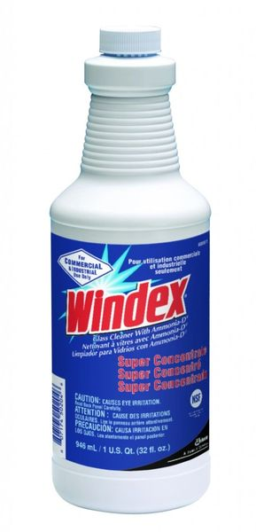 **DISCONTINUED**JD094 WINDEX, GLASS CLEANER 946ML BOTTLE JDV-4601541 (use NI426 Trigger)