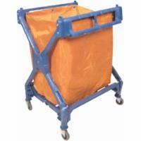 NI561 Laundry X-Cart BAG ONLY 20 x 20 x 28 MARINO #134501