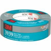 """PC419 DUCT TAPE 48mm x 55 m (2"""" x 180') 9mil thick ROLL 3M #3939"""