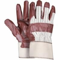 SAM643 Nitrile Impregnated Gloves Heavyweight (SZ`s 9, 10, 11) ZENITH