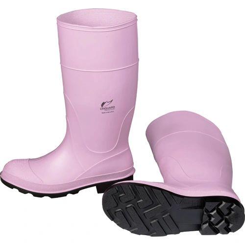 """SED078 Lady Monarch Boots 14"""" WOMEN'S KNEE BOOT - STEEL TOE 100% Waterproof (SZ 5-11) ONGUARD #53606"""
