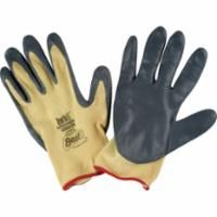 SAP756 Zorb-IT® Ultimate Sponge Nitrile Coated Gloves LEVEL 3:Cut Resistant FDA #4560 SHOWA BEST