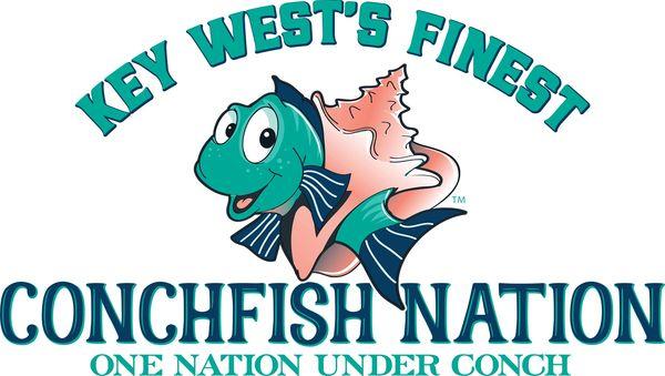 Conchfish Nation Flag!