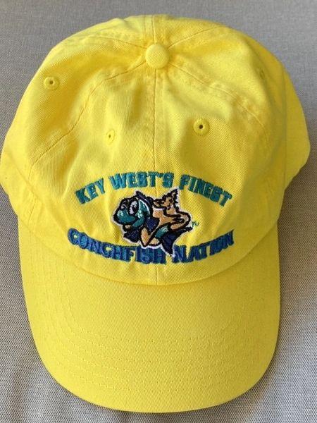 Pineapple Slushie Hat